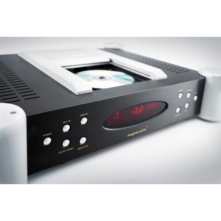 Exposure MCX CD Player