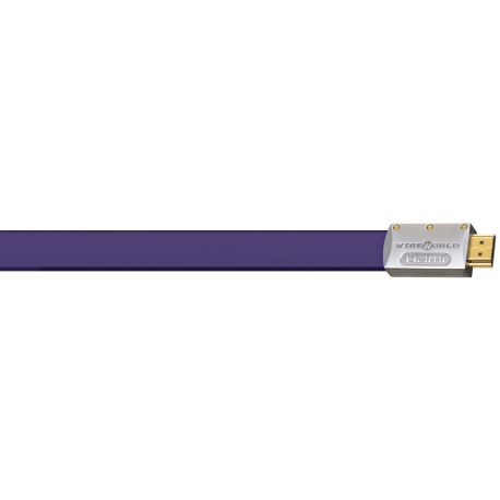 Wireworld ULTRAVIOLET 7 HDMI (UHH) 0,3m