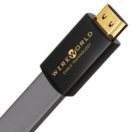 Wireworld SILVER STARLIGHT 7 HDMI (SSH) 0,3m