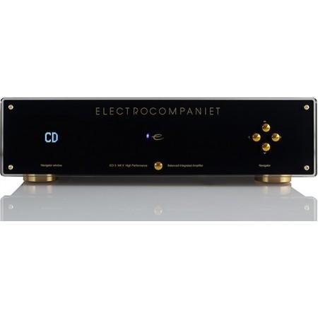 Electrocompaniet ECI-5 MK.II