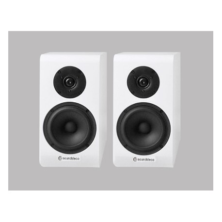 SOUNDDECO Alpha S