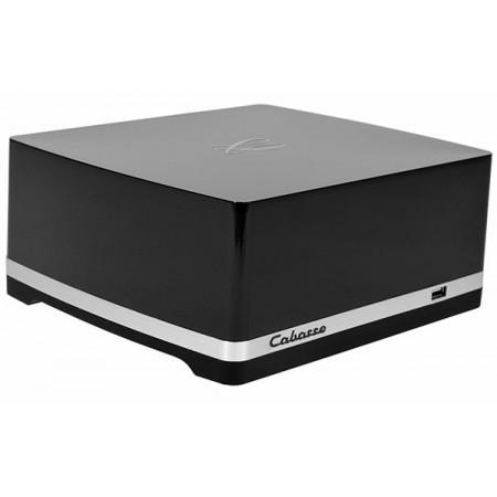 Cabasse STREAM AMP, amplituner, wzmacniacz, streamer, 4 głośniki, funkcje bezprzewodowe, sieciowe odtwarzanie muzyki