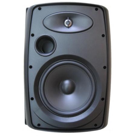 TAGA HARMONY TOS-715 v.2, głośniki zewnętrzne, głośniki na taras, głośniki odporne na warunki atmosferyczne