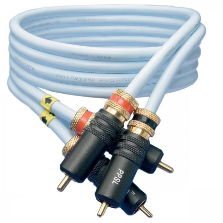 SUPRA DAC-SL RCA, kabel supra supra cables, kabel RCA, RCA Supra, kable supra łódź