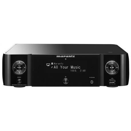 MARANTZ MCR511, amplituner stereofoniczny marantz, melody stream amplituner,  marantz łódź