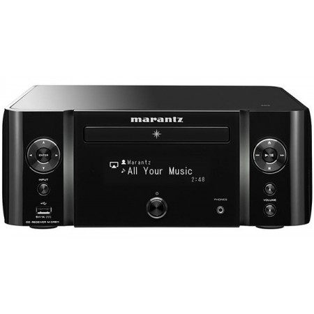 MARANTZ MCR611, amplituner stereofoniczny, melody media, z CD oraz tunerem dab+ oraz radiem internetowym