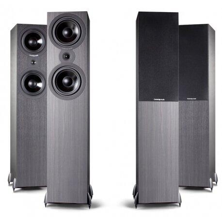 Cambridge Audio SX 80, kolumny głośnikowe, kolumny podłogowe, głośniki podłogowe, cambridge audio sx80, stereo łódź