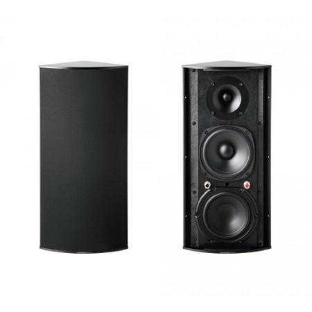 Cornered Audio C5TRM, głośniki narożne, kolumny narożne, głośniki naścienne, kolumny naścienne, kolumny do powieszenia w rogu