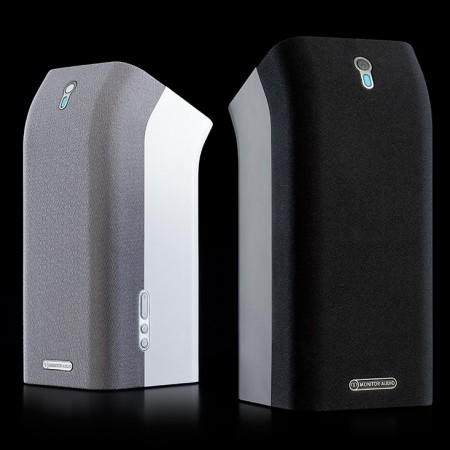Monitor Audio S150, głośnik bluetooth, głośnik bezprzewodowy, airstream monitor audio