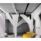 Architettura Sonora SMALL DROP, głośniki wiszące, głośniki podwieszane, kolumny głośnikowe na sufit, designerskie głośniki