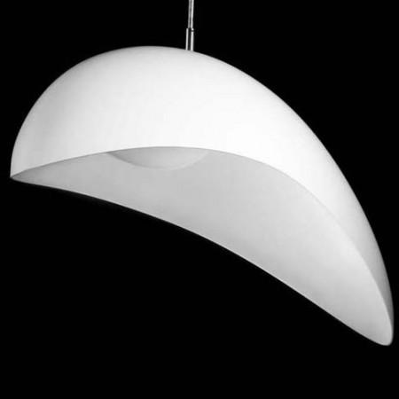 Architettura Sonora HELMET, głośnik wiszący odporny na warunki atmosferyczne, głośnik zewnętrzny, włoski design, do ogrodu