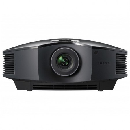 Sony VPL-HW65ES, projektor full hd 3d do kina domowego, projektor sony, rzutnik, projektor kina domowego, sony 65