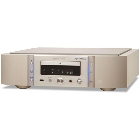 MARANTZ SA-14S1 SE, odtwarzacz premium super audio cd