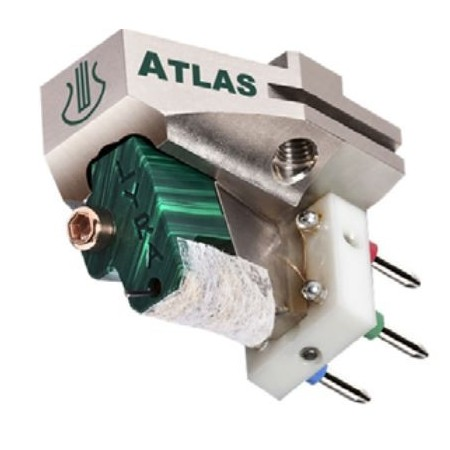 LYRA ATLAS, wkładka gramofonowa, wkładka do gramofonu high-end, lyra łódź, wkładka gramofonowa doskonałej jakości