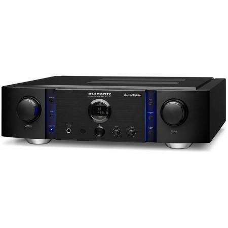 MARANTZ PM-14S1 SE, zintegrowany wzmacniacz stereofoniczny premium, wzmacniacz stereo Marantz łódź, Special Edition pm-14s1