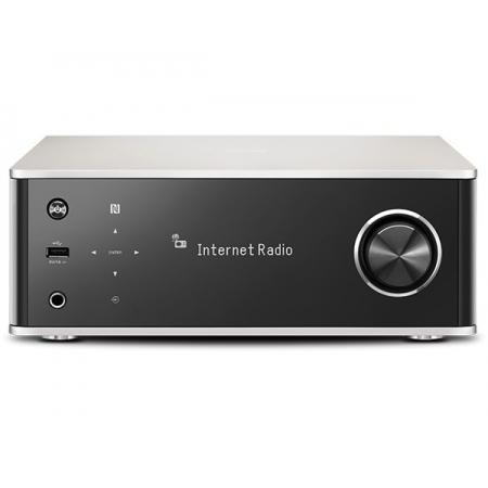 DENON DRA-100, sieciowy odtwarzacz stereo, odtwarzacz z funkcjami bezprzewodowej łączności i obsługą wysokiej jakości audio