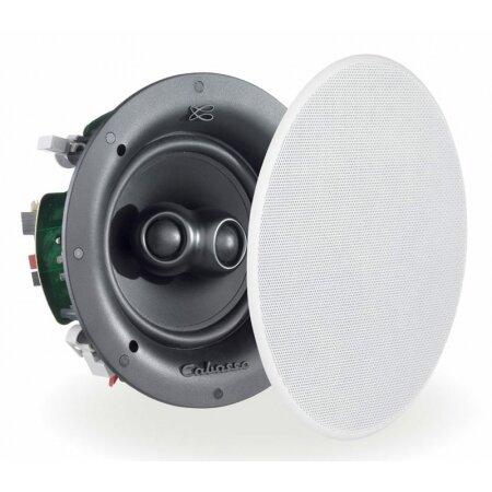 Cabasse ARCHIPEL 17 ICPS, głośnik instalacyjny stereofoniczny, głośnik montażowy do zabudowy ścienno sufitowej