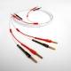 Chord Company SARSEN, kable głośnikowe, przewody do głośników, kable do podłączenia głośników