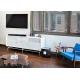 Definitive Technology W Studio, soundbar wraz z subwooferem, multiroom Play-Fi Wi-Fi bezprzewodowy Soundbar 5.1 z subwooferem