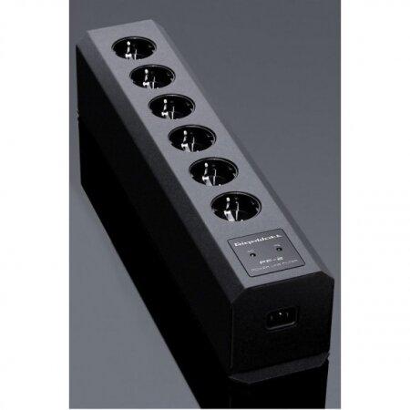 GIGAWATT PF-2 MK2 + LC-2 MK3, listwa zasilająca z kablem zasilającym, listwa filtrująca, listwa przeciwprzepięciowa