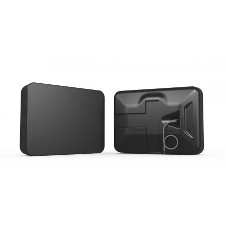 Stealth Acoustics Stingray 6, głośnik zewnętrzny odporny na warunki atmosferyczne, wodoodporny, mrozoodporny głośnik zewnętrzny