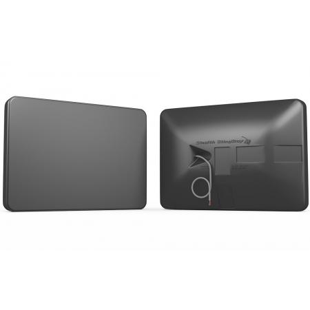 Stealth Acoustics Stingray 8, Głośniki zewnętrzne odporne na warunki atmosferyczne, głośniki zewnętrzne odporne na wodę i mróz