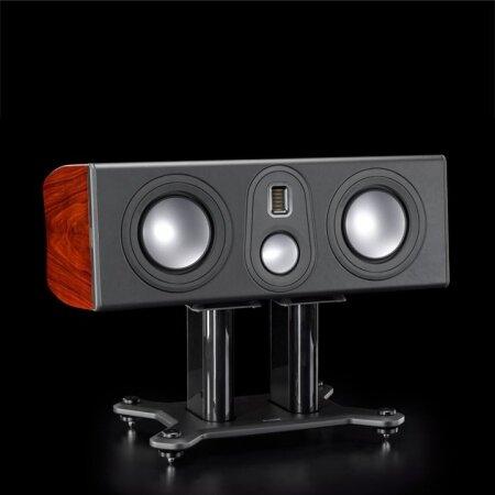Monitor Audio PLC350 II, głośnik centralny, kolumna głośnikowa centralna z serii Platinum II