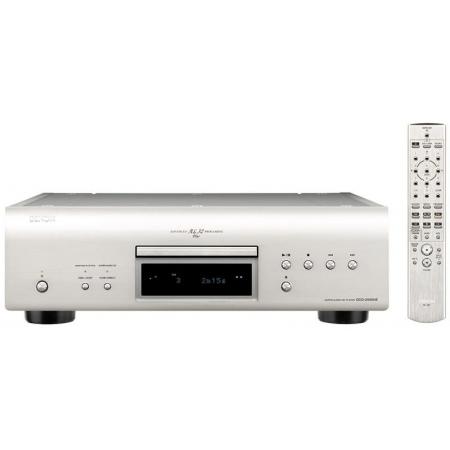 Denon DCD-2500NE, odtwarzacz płyt cd oraz super audio CD