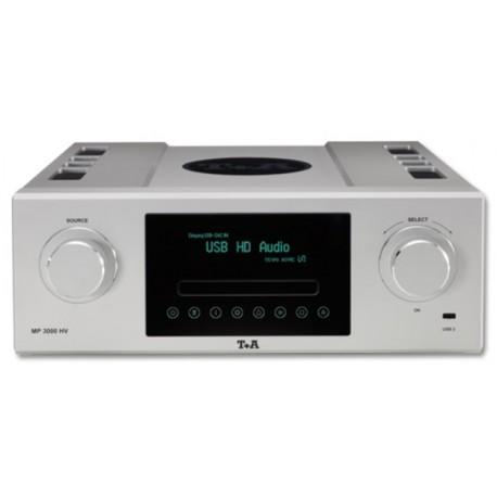 T+A MP 3000 HV
