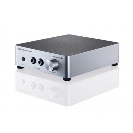Beyerdynamic A 20 Stereofoniczny wzmacniacz słuchawkowy do użytku ze wszystkimi dynamicznymi słuchawkami