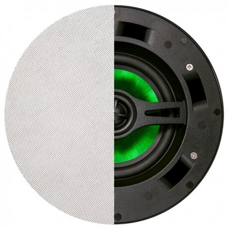 Beale Street Audio ICW6-MB Głośnik montażowy ścienno-sufitowy