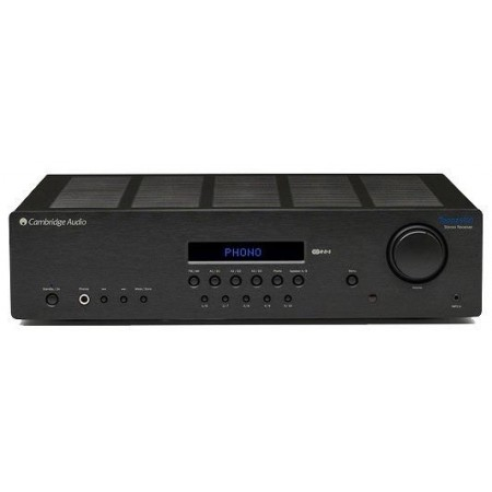 Cambridge Audio Topaz SR20 Amplituner stereofoniczny