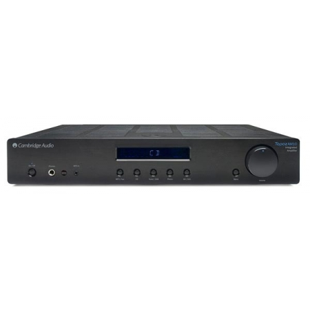 Cambridge Audio Topaz AM10 wzmacniacz zintegrowany