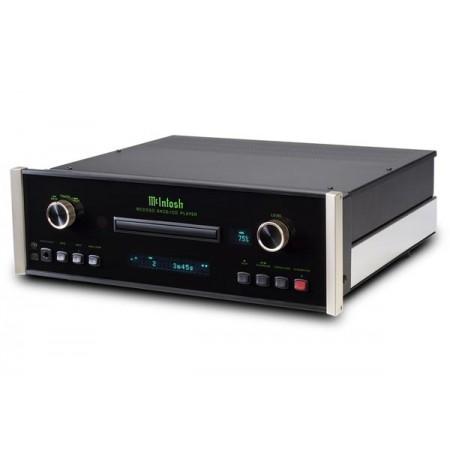 McIntosh MCD550 Odtwarzacz CD, SACD