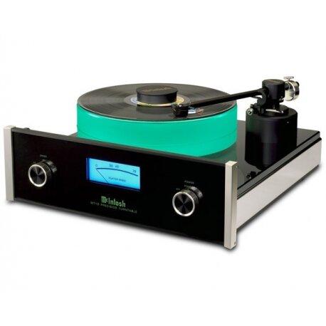McIntosh MT10 gramofon, high-end, high-endowy gramofon o unikalnym design