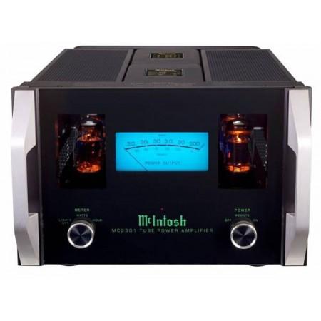 McIntosh MC2301 Monofoniczna lampowa końcówka mocy, monoblok high-end, hi-endowa końcówka mocy