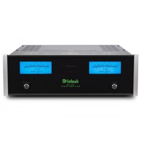 McIntosh MC152 stereofoniczna końcówka mocy
