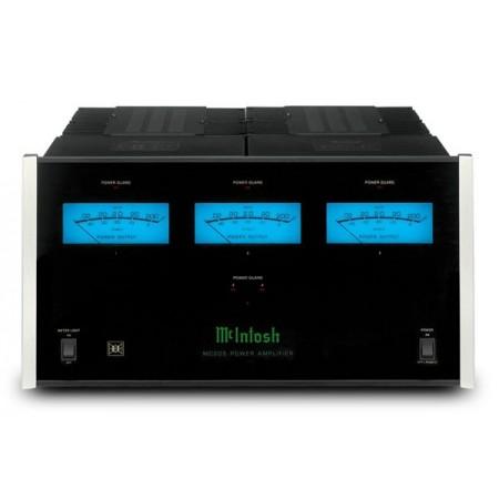 McIntosh MC205 Wzmacniacz mocy kina domowego