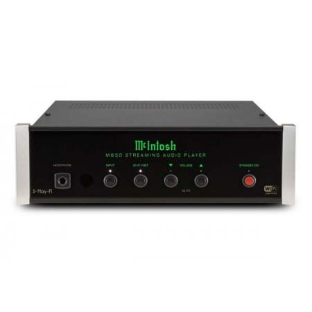 McIntosh MB50 media streamer