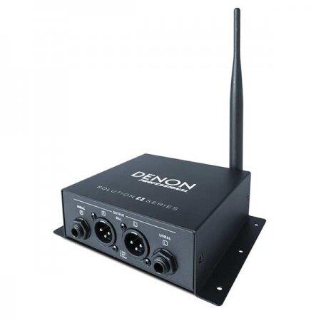 Denon DN-200BR, Denon Professional DN-200BR - Odbiornik Bluetooth