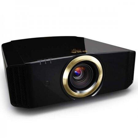 JVC DLA-RS57U, projektor do kina domowego, projektor kinowy