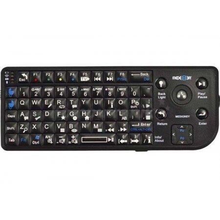 Mede8er MEDX2KEY klawiatura do odtwarzacza multimedialnego