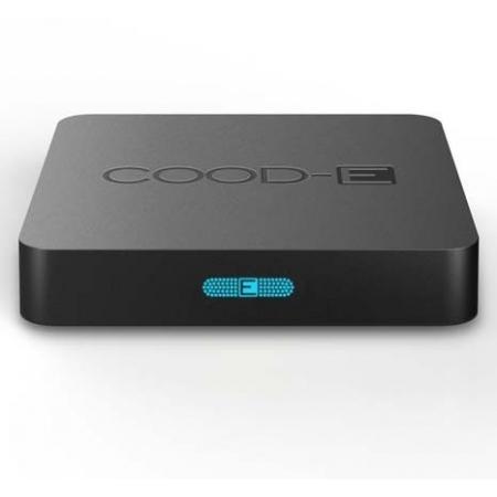 COOD-E TV sieciowy odtwarzacz plików multimedialnych