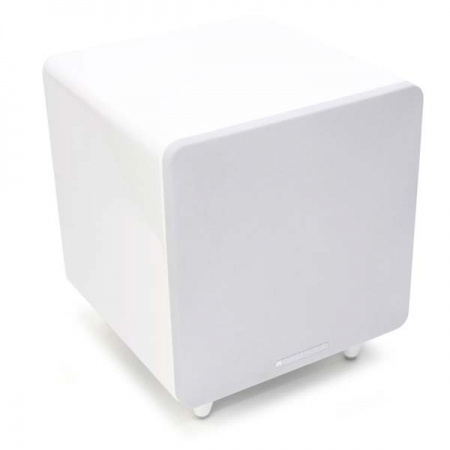 Cambridge Audio Minx X301 subwoofer, kolumna basowa