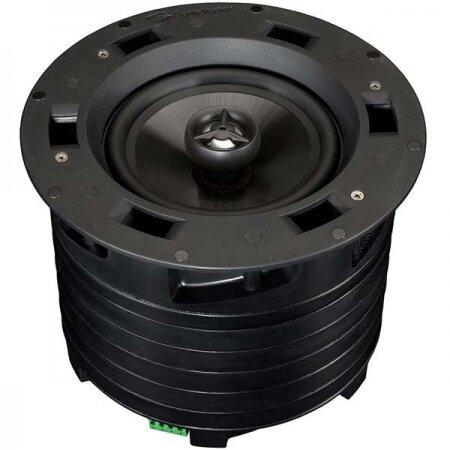 Beale Street Audio TIC801 2-Drożny głośnik sufitowy 70/100v przełączany.