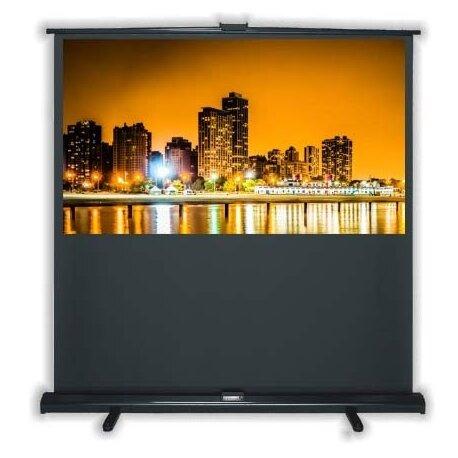 Suprema LIBRA X 162×122 MW ekran projekcyjny przenośny