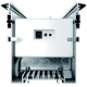 Suprema KASTOR 221×125 MG HD Pro ekran elektryczny projekcyjny do zabudowy