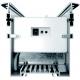 Suprema KASTOR 234×132 MW HD Pro Ekran z napinaczami przeznaczony do zabudowy sufitowej