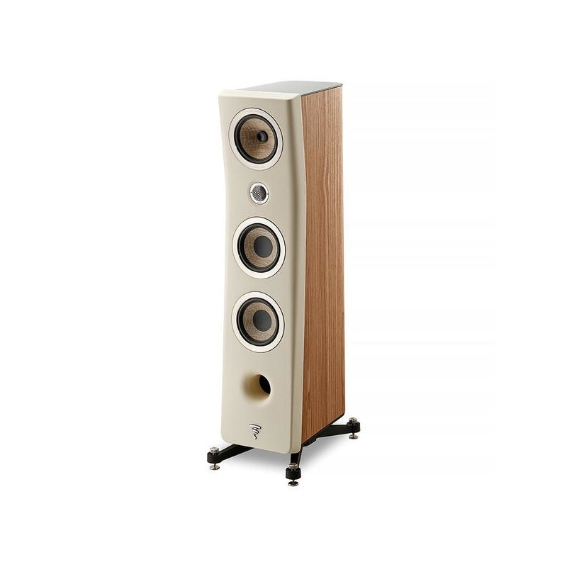 Focal KANTA No. 2 - Technologia FLAX